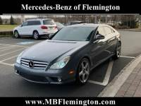 Used 2006 Mercedes-Benz CLS-Class Base For Sale in Allentown, PA