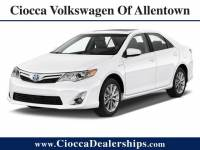 Used 2014 Toyota Camry LE For Sale in Allentown, PA