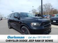 Used 2018 Dodge Durango SRT AWD Sport Utility in Bowie, MD