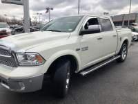 Used 2016 Ram 1500 Laramie Truck in Bowie, MD