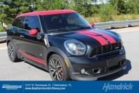 2013 MINI Cooper Paceman John Cooper Works ALL4 Paceman Coupe in Franklin, TN