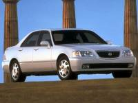 1999 Acura RL Sedan 3.5