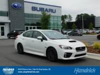 2015 Subaru WRX Limited Sedan in Franklin, TN