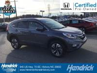 2016 Honda CR-V Touring SUV in Franklin, TN