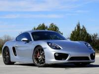 Pre-Owned 2014 Porsche Cayman S Coupe For Sale in Frisco TX
