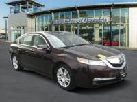 Pre-Owned 2009 Acura TL 3.5 FWD