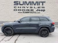 2018 Jeep Grand Cherokee 4x4 Altitude: ALTITUDE-4WD-NAV-BACKUP CAM-HEATED S Altitude 4x4 *Ltd Avail*