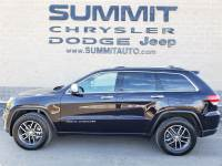 2018 Jeep Grand Cherokee 4x4 Limited: LIMITED-4WD-BACKUP CAM-BLUETOOTH-7 RA Limited 4x4