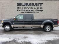 2012 Ford F450 DRW Super Duty 4x4 Crew Cab King Ranch DRW: CREW-LONG-DRW-KING RA 4WD Crew Cab 172 King Ranch