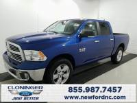 Used 2016 RAM 1500 For Sale Hickory, NC | Gastonia | 19P1