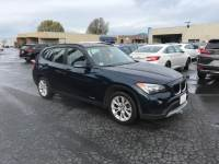 Used 2014 BMW X1 xDrive28i Xdrive 28i SUV For Sale in Fairfield, CA