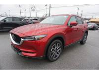 2018 Mazda CX-5 Grand Touring FWD SUV