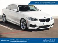 2016 BMW 2 Series 228i in Austin