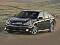 Used 2014 Subaru Legacy 2.5i For Sale Boardman, Ohio