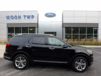 Used 2018 Ford Explorer For Sale at Moon Auto Group | VIN: 1FM5K8F89JGA28816