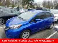 Used 2017 Nissan Versa Note SV Hatchback FWD for Sale in Stow, OH