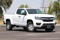 2019 Chevrolet Colorado WT Truck Extended Cab