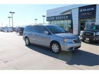 Pre-Owned 2015 Chrysler Town & Country Touring VIN2C4RC1BG2FR553049 Stock Number14657C