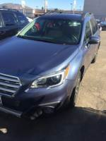 Certified Used 2017 Subaru Outback For Sale San Diego | VIN: 4S4BSENCXH3352561