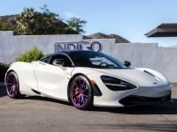 2018 Mclaren 720S Luxury Coupe