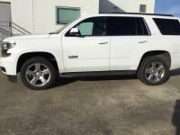 Pre-Owned 2015 Chevrolet Tahoe LT Rear Wheel Drive SUVs