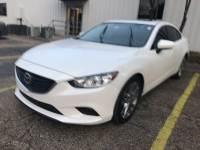 Used 2016 Mazda Mazda6 i Touring Sedan For Sale Austin TX