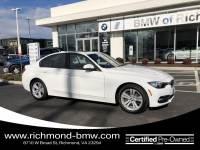 Certified 2016 BMW 328i i xDrive in Richmond VA