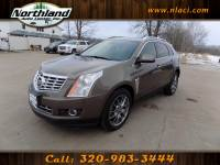 2014 Cadillac SRX FWD 4dr Premium Collection