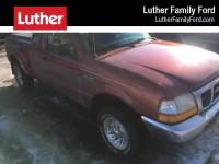 1999 Ford Ranger Supercab 126 WB XLT 4WD Truck Super Cab 6