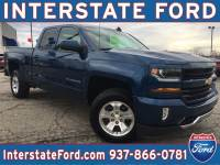 Used 2017 Chevrolet Silverado 1500 LT Truck EcoTec3 V8 in Miamisburg, OH