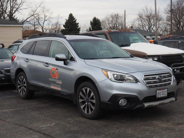Photo 2015 Subaru Outback 2.5i Limited  Dayton, OH