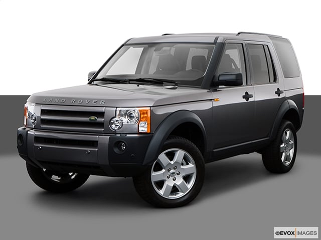 Photo Used 2008 Land Rover LR3 For Sale  Peoria AZ  Call 602-910-4763 on Stock 90536A