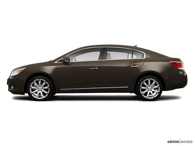 Photo Used 2011 Buick Lacrosse For Sale  Peoria AZ  Call 602-910-4763 on Stock 99042A