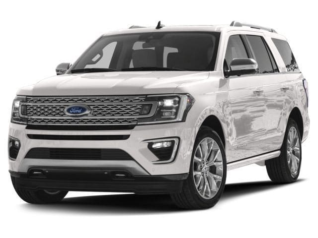 Photo 2018 Ford Expedition 4x4 Limited LIMITED-NAV-VISTA-8 PASS-ADAPTIVE CRU Limited 4x4