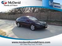 2010 Honda Accord Crosstour EX-L SUV