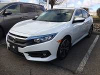 Used 2017 Honda Civic EX-T For Sale in Monroe, OH