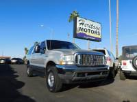2004 Ford Excursion XLT 5.4L 4WD