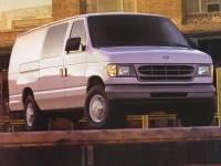 1999 Ford E-350 Super Duty Van