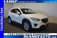 Used 2013 Mazda CX-5 Grand Touring SUV
