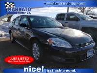 2011 Chevrolet Impala LT Sedan in Mankato, Minnesota