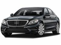 2014 Mercedes-Benz S-Class S 550 Sedan for sale in Houston, TX
