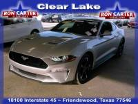 2018 Ford Mustang Coupe near Houston