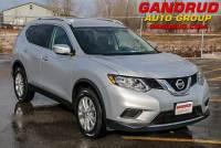 2014 Nissan Rogue S S AWD