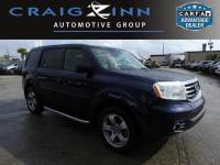 Pre Owned 2013 Honda Pilot 2WD EX VIN5FNYF3H48DB031191 Stock Number9207001