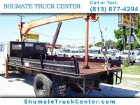 1980 Ford F-Series F-700 28 ft. National Crane