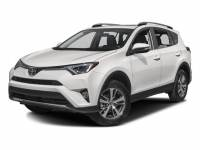 Used 2017 Toyota RAV4 XLE Sport Utility For Sale Leesburg, FL