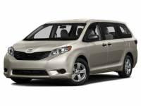 Used 2017 Toyota Sienna For Sale Leesburg, FL