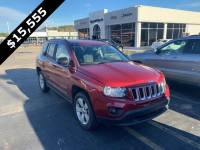 Home of the $500 Price Beat Guarantee: 2016 Jeep Compass Sport SUV