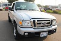 Used 2011 Ford Ranger Truck Super Cab in MERCED, CA