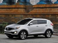 Used 2012 Kia Sportage EX (A6) - Denver Area in Centennial CO